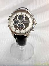 SEIKO プロスペックス ソーラー クロノグラフ メンズ 腕時計|SEIKO