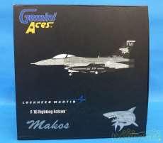 1/72 F-16 MAKOS|GEMINIACES