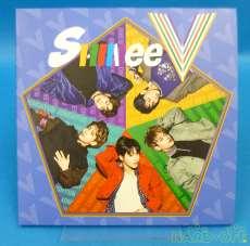 SHINee/FIVE(FC限定盤)|UNIVERSAL MUSIC