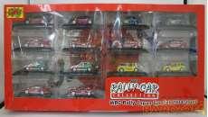 1/64 ラリーカーコレクション2004-2005|CM's Corporation