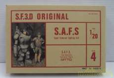 S.F.3.D 4 S.A.F.S NITTO