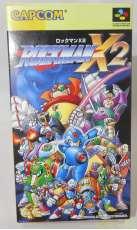 ロックマンX2|CAPCOM