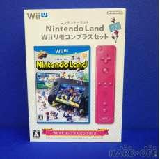 Nintendo Land NINTENDO