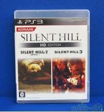 SILENT HILL HD EDITION