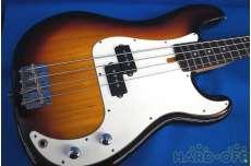 ベースギター・プレシジョンベースタイプ|PHOTOGENIC