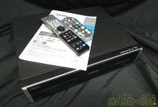 【らく録!!500GB】DR-HX500|VICTOR
