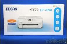 未使用品 A4対応インクジェット複合機|EPSON