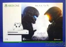 Xbox One S ゲーム機本体