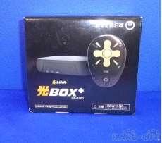 未使用品 光BOX|NTT