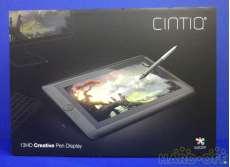 液晶タブレット|WACOM