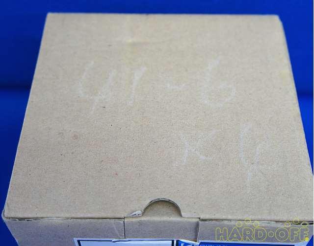 箱、書き込みあります。