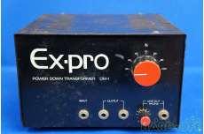 アンプ用アクセサリ|EX-PRO