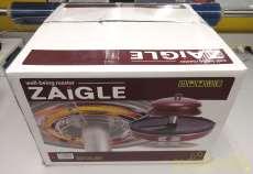 ノンフライ熱風オーブン|ZAIGLE