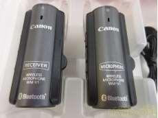 カメラアクセサリー関連商品 CANON