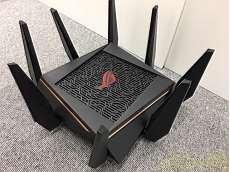 ゲーム機用無線LANルーター|ASUS