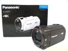 HDDビデオカメラ PANASONIC