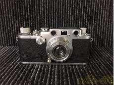 レンジファインダーカメラ LEICA