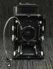 中判・大判カメラ|WISTA