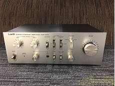 コントロールアンプ(トランジスター) LO-D