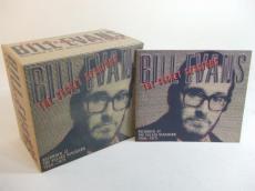 BILL EVANS THE SECRET SESSIONS|MILESTONE