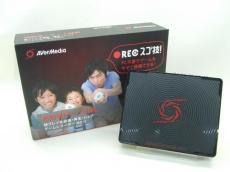 ゲームレコーダー  AVT-C285|AVerMedia