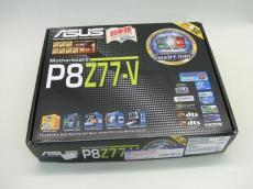 マザーボード P8Z77-V|ASUS