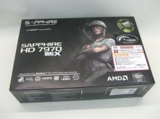 グラフィックボード SAPPHIRE HD7970|