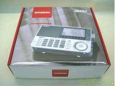 SANGEAN / ATS-909X (未使用品)|