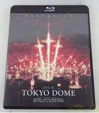 BABYMETAL LIVE AT TOKYO DOME|