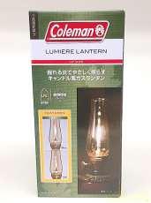 【未使用品】ルミエールランタン|COLEMAN