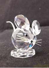 【美品】ネズミ レプリカ|SWAROVSKI