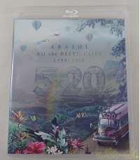 ARASHI All the BEST!! CLIPS 1999~2019|