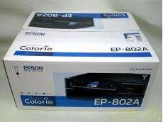 EP-802A (未開封品)