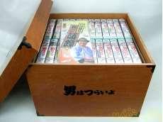 ビデオソフト(VHS)