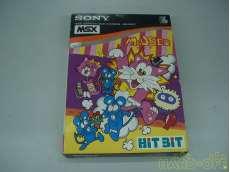 マウザー MSX|