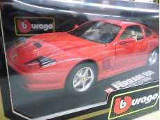 フェラーリ 550マラネロ (1996)|BBURAGO