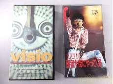 【VHSソフト】|TOSHIBA EMI