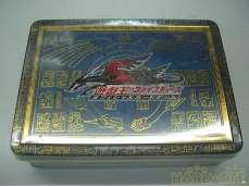 遊戯王 ファイブディーズ コレクターズ TIN 2009 (未開封品) KONAMI
