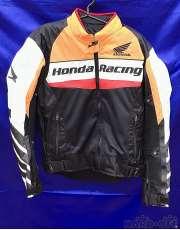 レーシングジャケット|HONDA