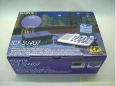 ICF-SW07 (未使用品)|SONY
