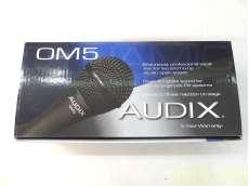 OM5 (未使用品)|AUDIX