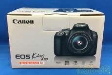 未使用品 X90【18-55KIT】 CANON