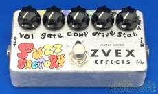 歪み系エフェクター|Z.VEX EFFECTS