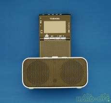 ポケットラジオ|TOSHIBA