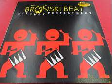 洋楽 Polydor Records