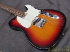 エレキギター・テレキャスタータイプ|BACCHUS