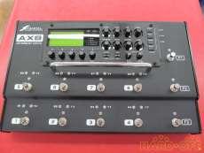 マルチエフェクター|FRACTAL AUDIO SYSTEMS