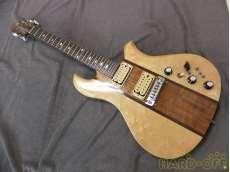 エレキギター・変形ボディ