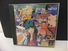 プレーステーションソフト|TAITO