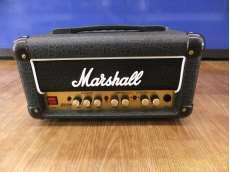 ギター・ベース用アンプ/ヘッド|MARSHALL